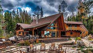 chalet bois vendre With plans de maison en l 6 maison mobile en bois arkko