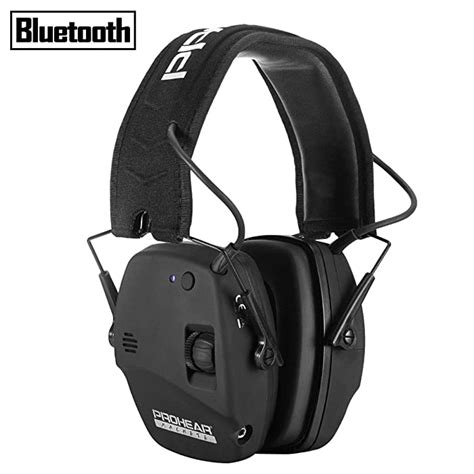 shooting bluetooth ear protection range removed save