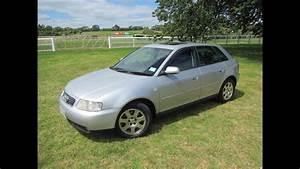2002 Audi A3 1 8 Turbo Hatchback  1 Reserve     Cash4cars