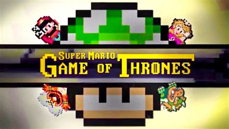 9 Game Of Thrones Intro Parodies To Tide You Over Until