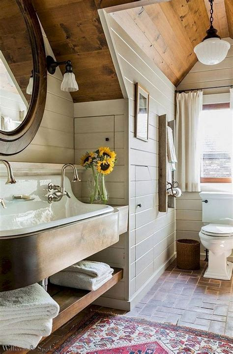 Bathroom Ideas Old Farmhouse