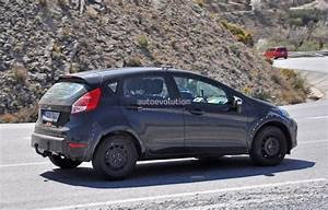 Ford Fiesta Rs 2017 : 2017 ford fiesta rs spied for the first time autoevolution ~ Medecine-chirurgie-esthetiques.com Avis de Voitures