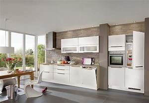 Küche Inkl E Geräte : nobilia einbauk che k chenzeile k che inkl e ger te mit auswahlfarben 575 eur ~ Bigdaddyawards.com Haus und Dekorationen