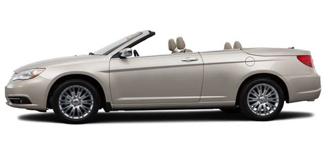 2014 Chrysler 200 Convertible Overview
