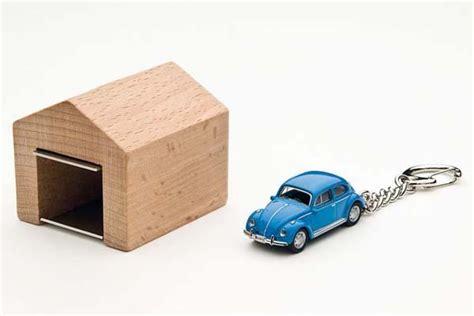 The Mini Garage Car Key Holder