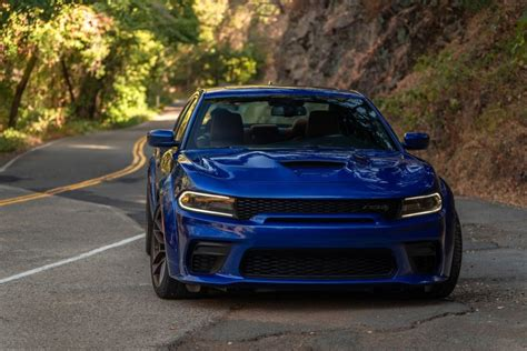 dodge charger hellcat named      performance bargains    news wheel