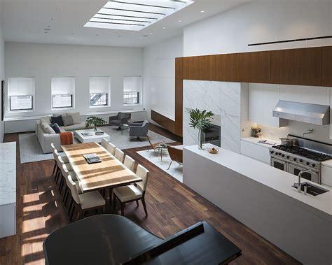 noho loft single floor apartment turned   luxurious