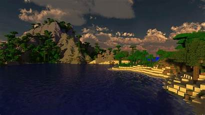 Minecraft Wallpapers Pc Aesthetic Cave