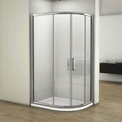 best way to clean shower cubicle luxury quadrant shower enclosure easy clean 8mm glass