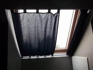 Rideau Pour Velux : coudre rideaux pour velux ~ Melissatoandfro.com Idées de Décoration