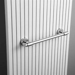 Handtuchhalter Für Heizung : giese handtuchhalter mit magnetbefestigung f r heizk rper 34065 02 ~ Buech-reservation.com Haus und Dekorationen