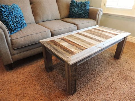 Sometimes you just have to take time out of your busy schedule to meet up with your friends (and their kids) at the woods coffee. AllBarnWood--Rustic Reclaimed Wood Coffee Table, Solid Natural Barnwood Living Room Tables, Farm ...