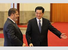 Morsi rules out imposing tax on Egypt's poor World