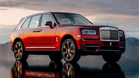 Rolls-royce Cullinan Price (gst Rates), Images, Mileage