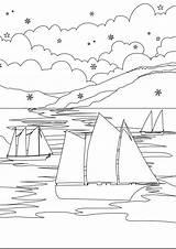 Seasaltcornwall Doodles Boat sketch template