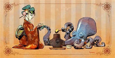 disney illustrator creates  series  life   pet