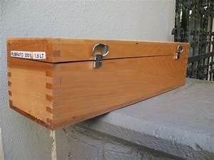 Weinkisten Holz Gratis : g nstig leere weinkisten aus holz gesucht wein forum ~ Orissabook.com Haus und Dekorationen