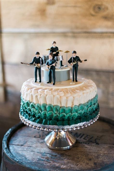 25 Best Ideas About Beatles Cake On Pinterest Beatles
