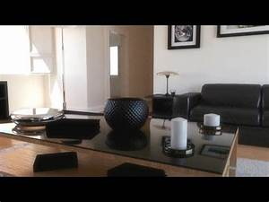 Photoreal interior with iRay - YouTube