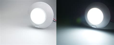 led dome lights 5 5 quot led dome light and door light fixture w switch