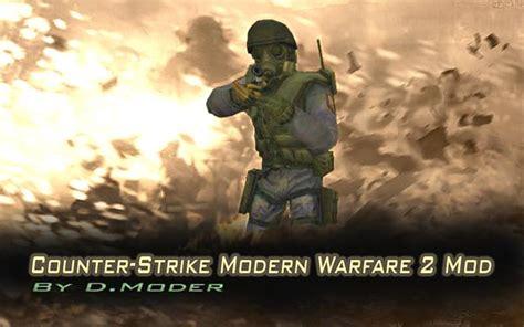 modern combat 2 mod modern warfare 2 mod v1 3 6b alliedmodders