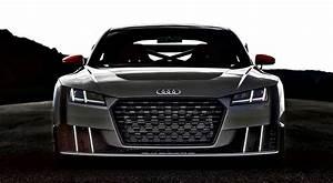 2015 Audi TT Clubsport Turbo Sound