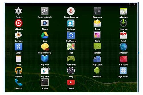 java baixar de maquina virtual para android virtualbox