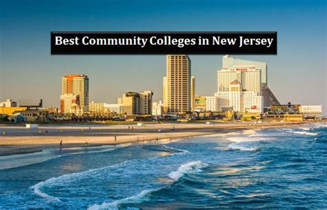 community colleges   jersey  helptostudy