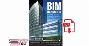 Bim Handbook A Guide To Building Information Modeling For