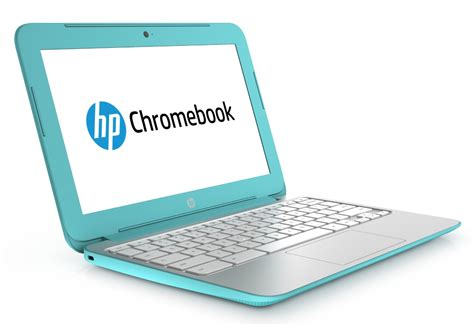 chromebook colors hp chromebook 11 6 inch model returns in white and