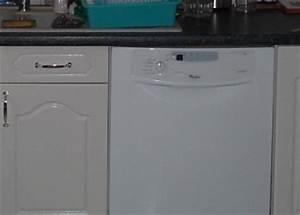 Lave Vaisselle Sous Evier : installation lave vaisselle sous vier forum ~ Premium-room.com Idées de Décoration