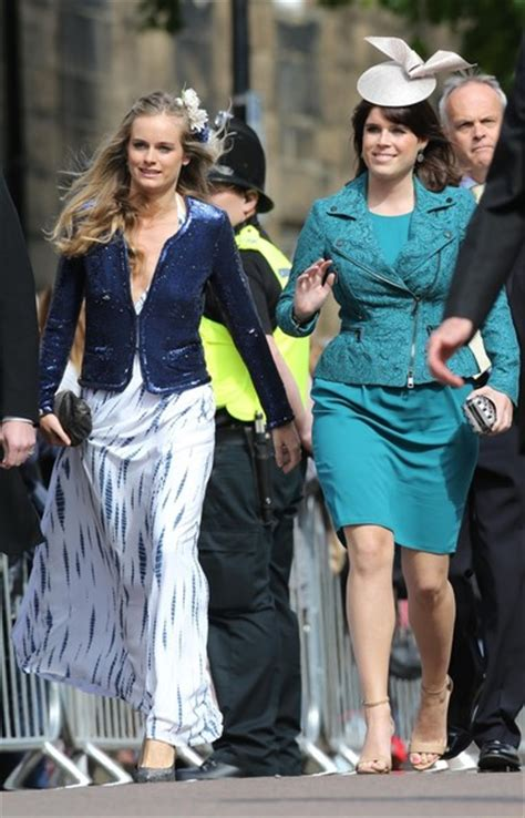 cressida bonas  melissa percys wedding part