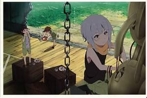 So Ra No Wo To : sorami kanata so ra no wo to zerochan anime image board ~ Buech-reservation.com Haus und Dekorationen