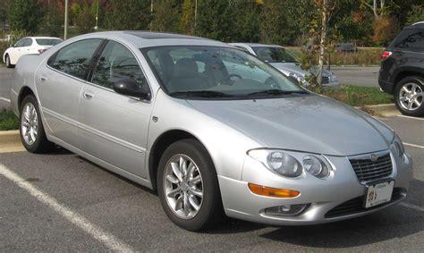 Chrysler 300m 2002 by File 2002 04 Chrysler 300m Jpg