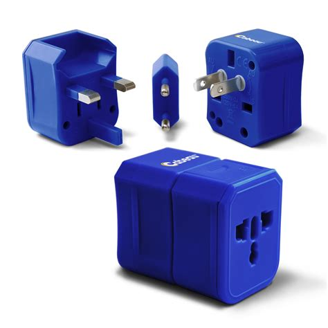 4 in 1 universal travel adapter adapter for foreign