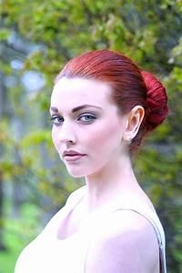 Irish Model Photograph by Paul Dillon