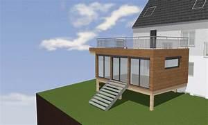 Was Kostet Ein Architekt Für Einen Anbau : kosten anbau mit balkon an einfamilienhaus forum ~ Lizthompson.info Haus und Dekorationen