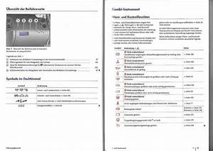 Manual Volkswagen Vw Golf Plus Volkswagen Vw Golf Plus Owners Manual Handbuch Page 4