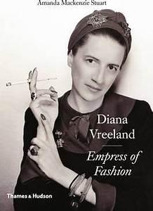 Diana Vreeland : Amanda MacKenzie Stuart : 9780500516812