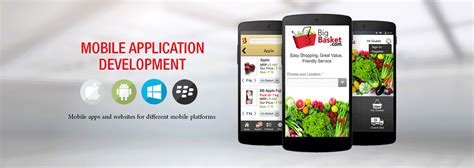 Mobile Apps Development Software by App Development Company In Bangalore India Android Ios
