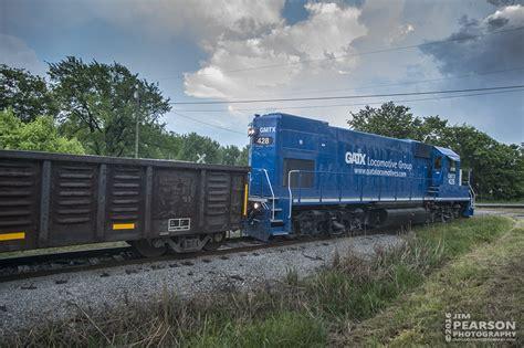 May 10, 2016 – Fredonia Valley Railroad at Princeton, Ky