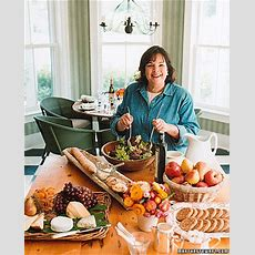 Entertaining Is Fun Soups For Lunch With Ina Garten  Martha Stewart
