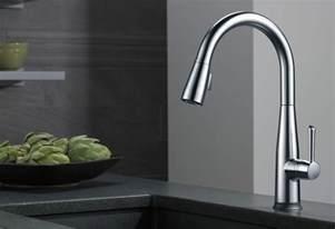 Kitchen Faucets Kitchen Faucets Fixtures And Kitchen Accessories Delta Faucet