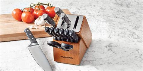 knife kitchen sets amazon rated block any