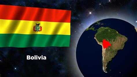 flag  bolivia symbol  prosperity  values facts