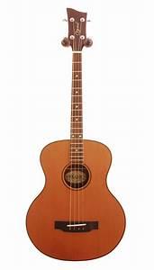 Ozark 3372 Tenor Guitar Stringed Folk Instruments