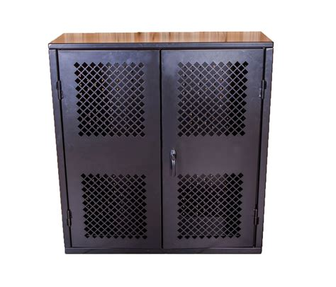 Tech Cabinets by Gallow Tech Weapon Cabinets