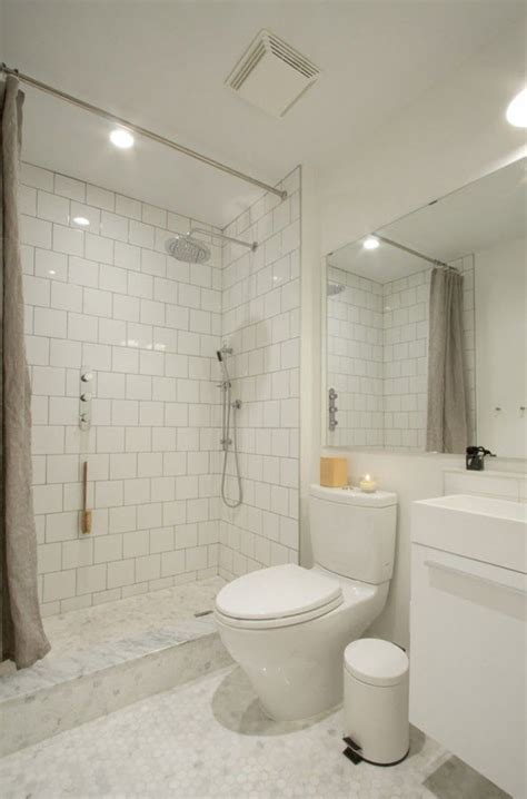 white bathroom tiles ideas  pictures