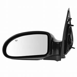Mirror Power Heated Folding Lh Left Driver Side For Ford