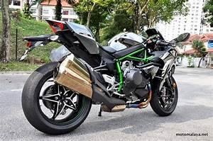 Kawasaki Ninja H2r Prix : kawasaki h2 close up 043 motomalaya ~ Medecine-chirurgie-esthetiques.com Avis de Voitures